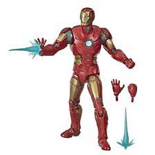 "Marvel Legends Avengers Gamerverse Abomination Iron Man 6"" Action Figure LOOSE"