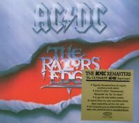 AC/DC 'THE RAZORS EDGE' CD SPECIAL EDITION DIGIPACK