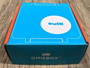 Omie Bento Box w/Thermos Container