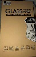 New Samsung Galaxy S8 Plus Glass Screen Pro Premium Tempered Glass