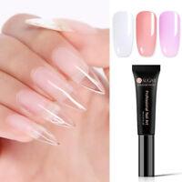 UR SUGAR 8ml Poly Extension Gellack Nail Finger Extension Gel Nail Art Maniküre