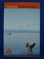 Ein Dorf am Meer von Paula Fox (2011, Taschenbuch)