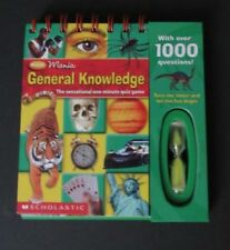 General Knowledge : The Sensational One-Minute Quiz Game by Louisa Somerville  9