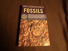 Simon and Schuster's Fossils Horenstein 1986 E