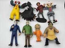 Neca Toony Terrors + Scooby Doo Lot
