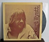 Robert Wyatt / The End Of An Ear - Vinile LP 1° RW (Matrix number) Rare
