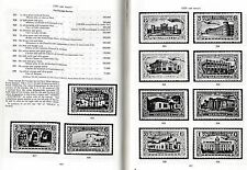 Guatemala Stamps Postal History 1901 to 1971 New Condition - Book 300 pages+