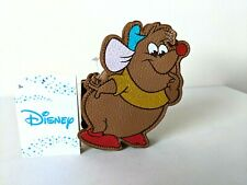 More details for disney / cinderella / gus mouse - small coin purse  bnwt