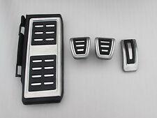 Kit de pedal  reposapies Audi A1 8X 2016-2018 A3 8V 2012-2018 TT 8S 2014-2018 Q2