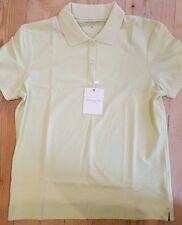 Ashworth Ladies Golf polo shirt Light Green sz medium