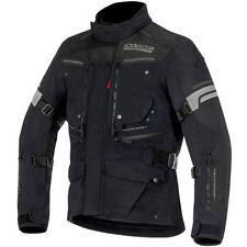 Adjustable Fit Men Drystar Exact Textile Motorcycle Jackets