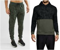 Under Armour Threadborne Full Mens Tracksuit Training Running Hoodie Bottoms