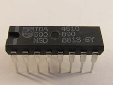 TDA4510 Philips PAL Decoder