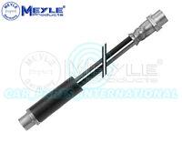 Meyle Germany Brake Hose, Front Axle, 100 611 0021