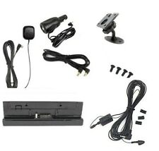 Starmate 3, 4, 5 Sirius Complete Car Vehicle Dock Kit with FM Transmitter