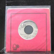 """Tony Orlando, Dawn - It Only Hurts When I Try To Smile 7"""" VG+ 45,450 Vinyl 45"""
