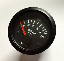 VDO Öldruckanzeige 10 bar