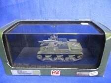 AF879 HM HOBBY MASTER M-7 HMC PRIEST TANK WESTERN FRONT 1944 1/72 HG4701 WWII