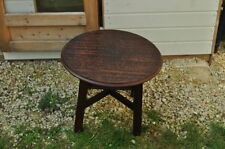 Vintage/Retro Round Coffee Tables
