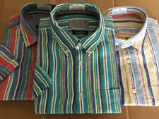 Marks and Spencer Short Sleeve Men's Formal Shirts