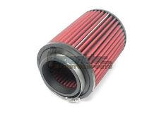 AEM Universal 3'' DryFlow Air Intake Cone Filter Round 21-2036DK Car/Truck/SUV