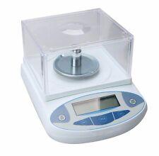 High Accuracy 500 X 0.001 G 1mg Lab Analytical Balance Digital Precision Scale