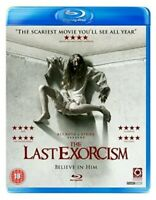 The Last Exorcism [Blu-ray] [DVD][Region 2]
