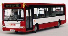 36708 EFE Dennis Dart SLF Plaxton Pointer MkII Bus Plymouth Citybus 1:76 Diecast