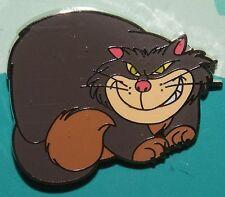 Disney Disneyland Cats Booster Lucifer Pin