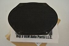 Mercury Ford Lincoln LH Side or RH Side Rear Door Speaker new OEM 9U5Z-18808-A