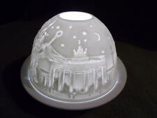 Magic Light, Tealight Dome Lights Starlight Lantern Berlin 30044