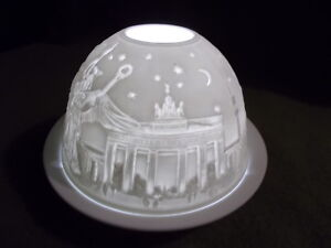 Magic Light, Tealight DOME LIGHTS Starlight Lantern Berlin 30044