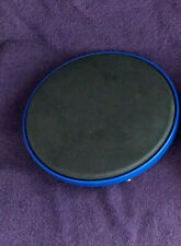 OFFICIAL GUITAR HERO WORLD TOUR BLUE REPLACEMENT DRUM PAD - WII / PS3 / XBOX 360