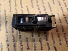 G115 General Switch 15 amp 1 pole Breaker