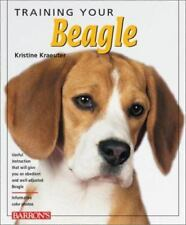 New - Training Your Beagle (Training Your Dog Series)