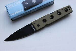 """Cold Steel """"Hold Out 2"""" Limited CS/11HLVG NEW"""