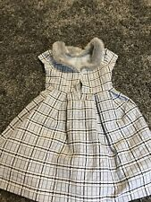 Janie And Jack Size 7 Little Girl Dress