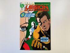 Legion Of Super-heroes #31 DC Comics 1987
