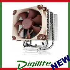 Noctua Nh-u9s CPU Cooler Fan Gaming PWM AMD Am4 Ryzen Intel 1150 1151 1155 1156