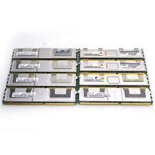 NEW SAMSUNG 2GB 2x1GB PC2-5300 DDR2-667 ECC FBDIMM CL5 SDRAM