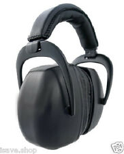 Pro-Ears MRI Safe Ultra Pro Premium Ear Muffs Hearing Protection Safety Earmuffs