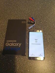 Samsung Galaxy S7 Edge 32gb Phone unlocked