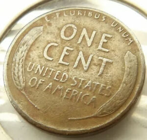 1931 LINCOLN WHEAT PENNY COIN + FREE SHIPPING!