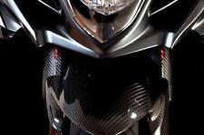 Kohlefaser Faser Optik Verkehrt Gabelprotektoren - Für KTM Motorräder