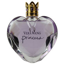 Princess by Vera Wang for Women EDT Perfume Spray 1.7 oz.-Unboxed