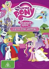 My Little Pony: Friendship is Magic (Season 2, Volume 5) NEW R4 DVD
