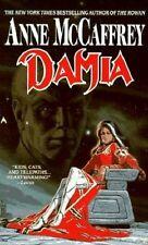 Damia by Anne McCaffrey (1992, Hardcover) 0399136487