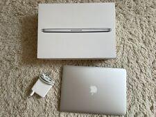 Apple MacBook Pro 13, Early 2015, 2,9 GHz, Intel i5, SSD 512Gb