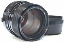Medium Format Camera Telephoto Lenses 180mm Focal