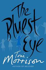 The Bluest Eye by Toni Morrison (Paperback, 1999)
